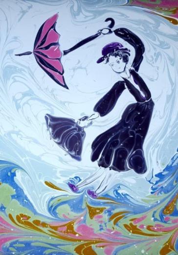 «Мэри Поппинс» logo