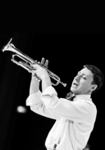 Большой джазовый оркестр П. Востокова logo